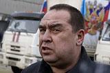 Глава ЛНР назвал компромиссом проведение выборов в Донбассе 21 февраля