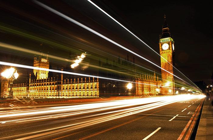 Лондон стал лидером рейтинга мировых денежных  центров