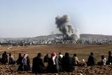 Пентагон опроверг подготовку вышедших из-под контроля радикалов в Сирии