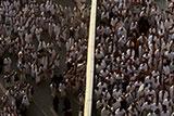 Число погибших в давке под Меккой выросло до 220 человек