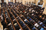 Мусульмане начали празднование Курбан-байрама