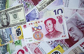 Отток капитала из Китая в августе стал максимальным в истории