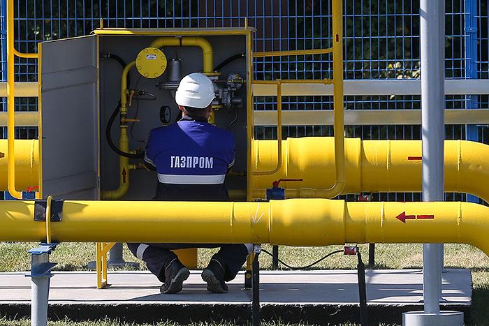 Скидка на газ для Украины в четвертом квартале составит $24,6