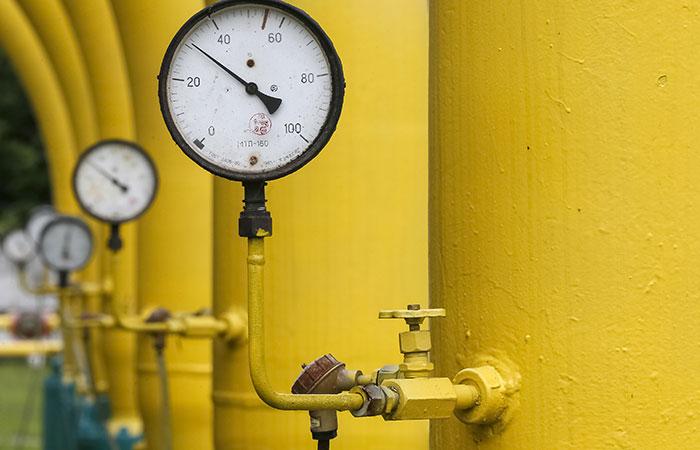 Международные фининституты начали сбор $1 млрд на закупки газа Киевом