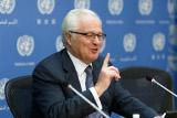 Чуркин заявил об отсутствии шансов у Парижа отменить право вето в СБ ООН