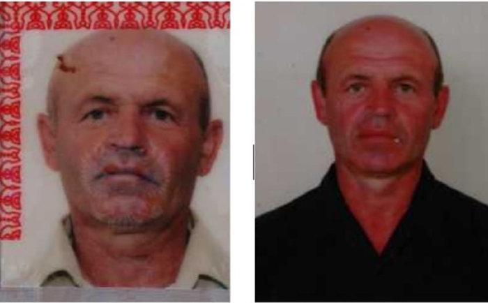 Полиция опубликовала фото подозреваемого в убийстве медиков в Симферополе