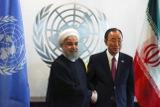 Роухани заявил о расширении признания Башара Асада