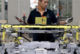 Прибыль китайских компаний в августе упала на 8,8%