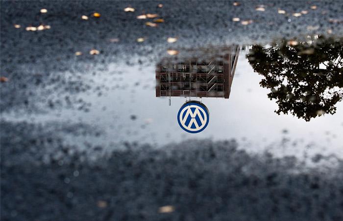 Поставщик ПО предупреждал Volkswagen о незаконности его действий