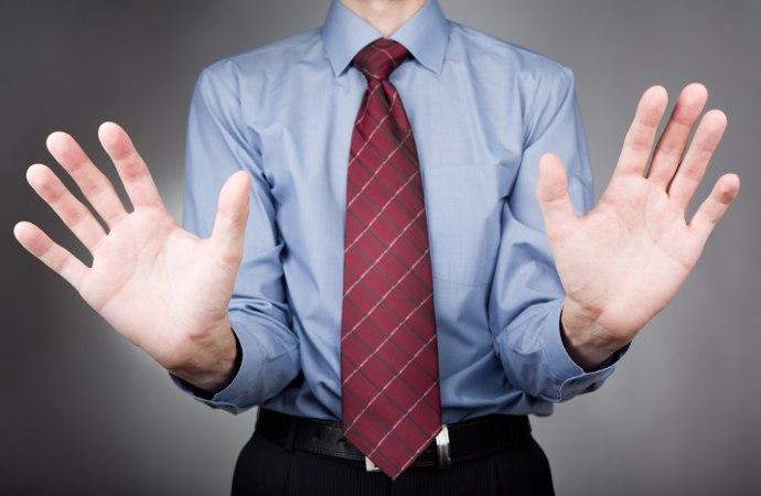 Происхождение человека научились определять по отпечаткам пальцев