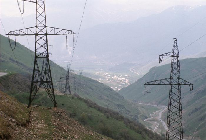 Южная Осетия из-за ремонта ЛЭП до вечера осталась без электричества