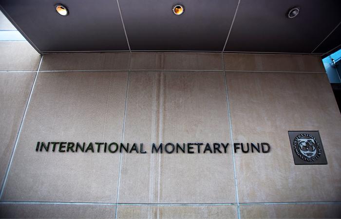 """Решение МВФ о статусе """"российских"""" бумаг повлияет на выплаты Киеву"""