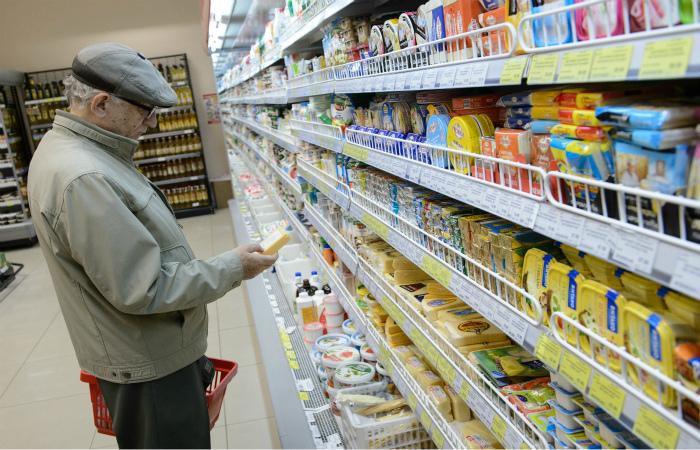В Минсельхозе спрогнозировали рост цен на продукты до конца года не выше 15%