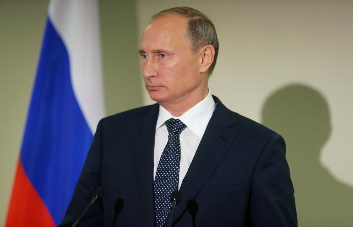 Путин исключил наземную операцию России в Сирии