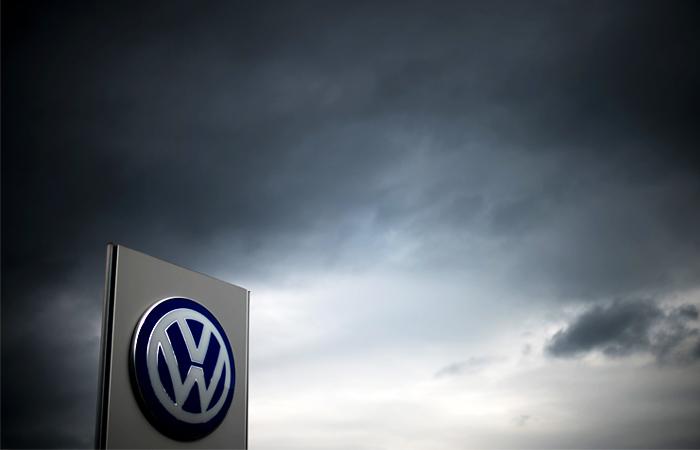 Volkswagen исключат из индексов устойчивого развития Dow Jones