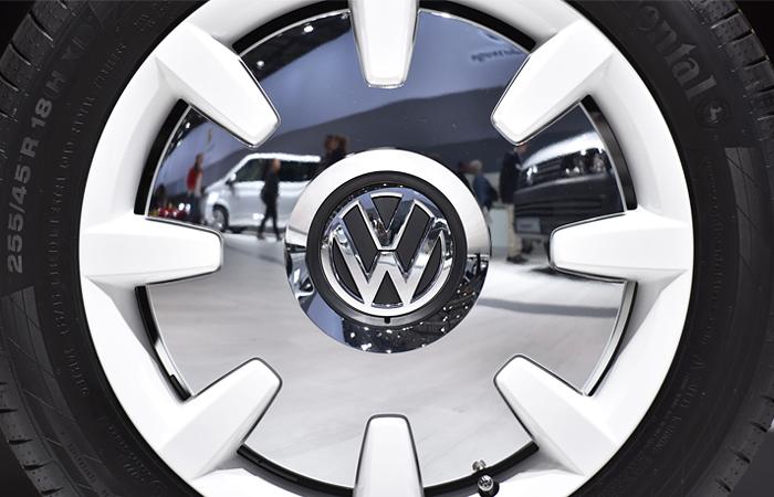 Росстандарт не зафиксировал нарушений с выхлопами автомобилей Volkswagen