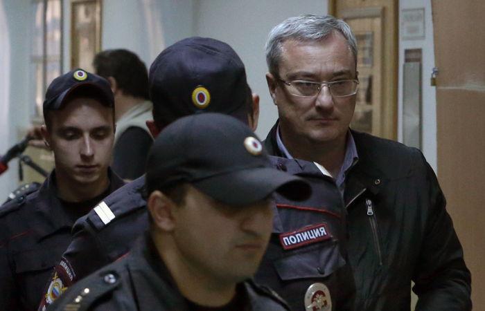 Всем задержанным по делу Гайзера предъявили обвинения