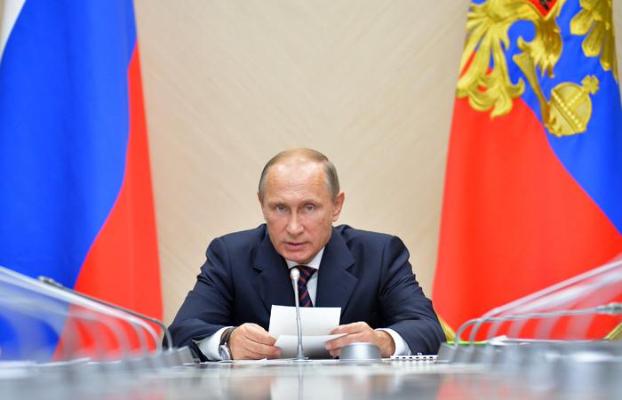 Путин пообещал не бросаться в сирийский конфликт с головой