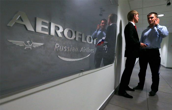 """""""Аэрофлот"""" отказался от покупки """"Трансаэро"""""""