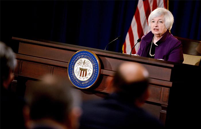 Расследование утечки из ФРС вылилось в дело об инсайдерской торговле