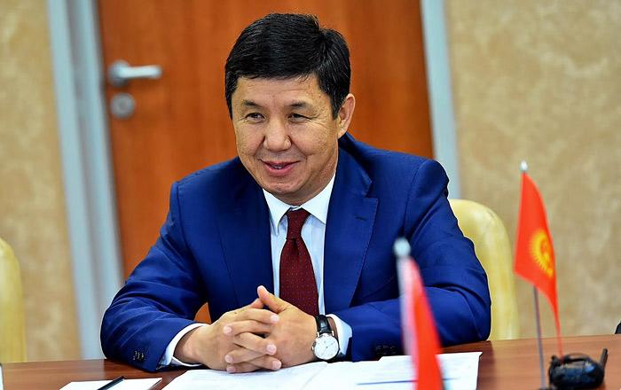 Премьер-министр Кыргызстана: Мы никогда не говорили о том, что если вступим в Союз, то завтра у нас будет рай