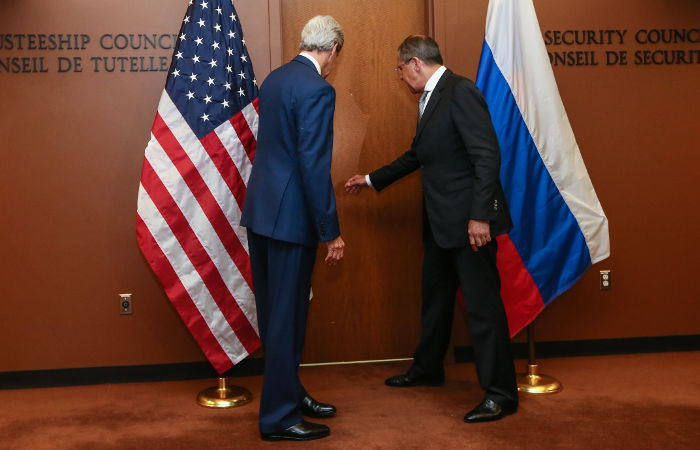 Военные РФ и США проведут консультацию по Сирии в ближайшее время