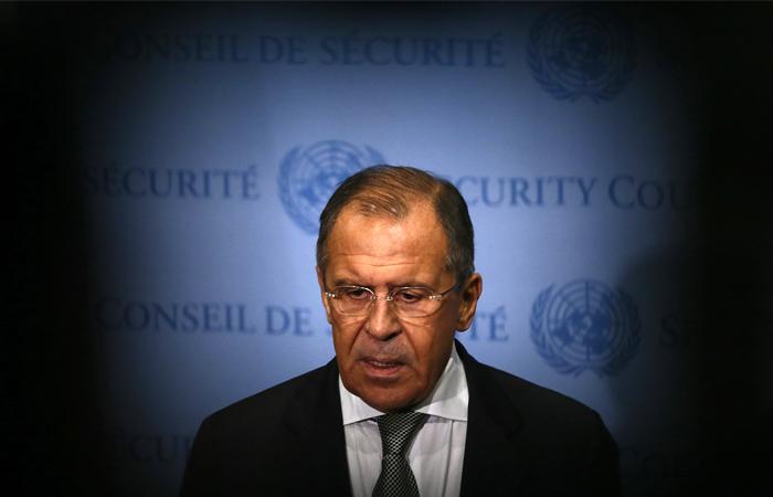Россия отказалась присоединяться к возглавляемой США коалиции против ИГ