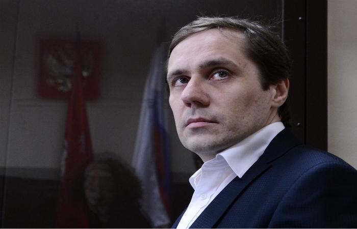 Задержан глава Общества защиты прав потребителей