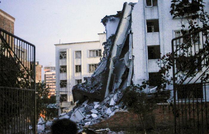 В китайском Лючжоу произошел взрыв
