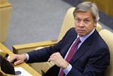 Пушков отказался прогнозировать сроки пребывания в Сирии российских ВВС