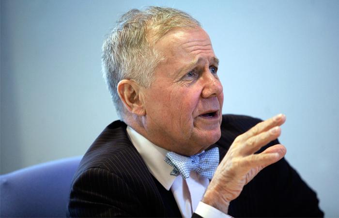 Инвестор Джим Роджерс предрек восстановление цен на нефть