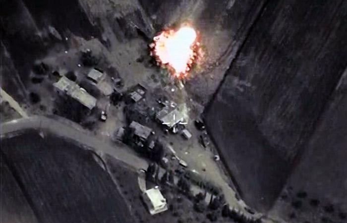 Семь стран выразили обеспокоенность авиаударами России в Сирии
