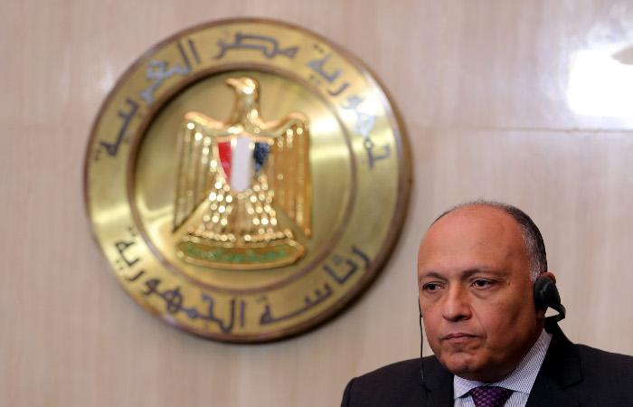 Глава МИД Египта заявил о способности России остановить терроризм
