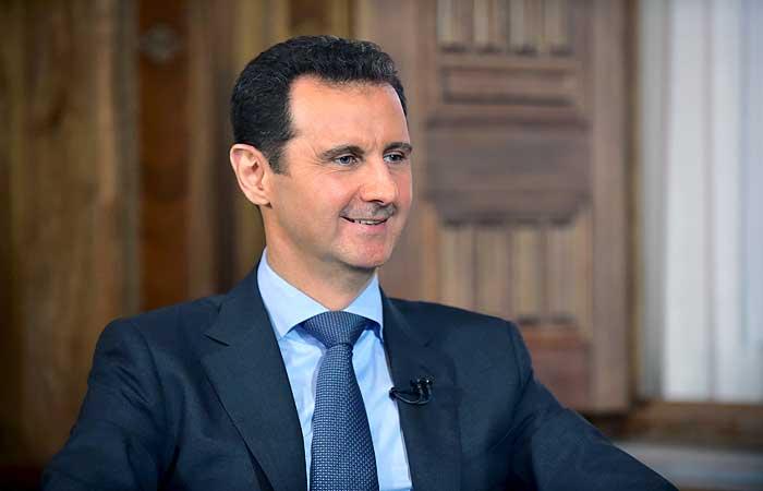 """Асад предупредил о """"фатальных последствиях"""" провала операции России в Сирии"""