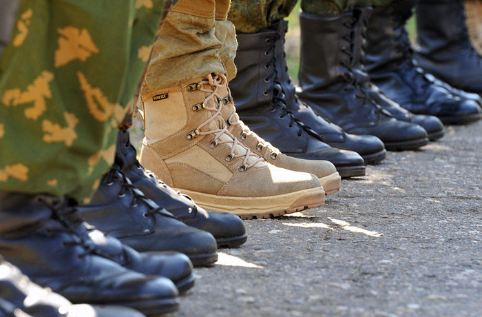В Госдуме не исключили появление российских добровольцев в сирийской армии