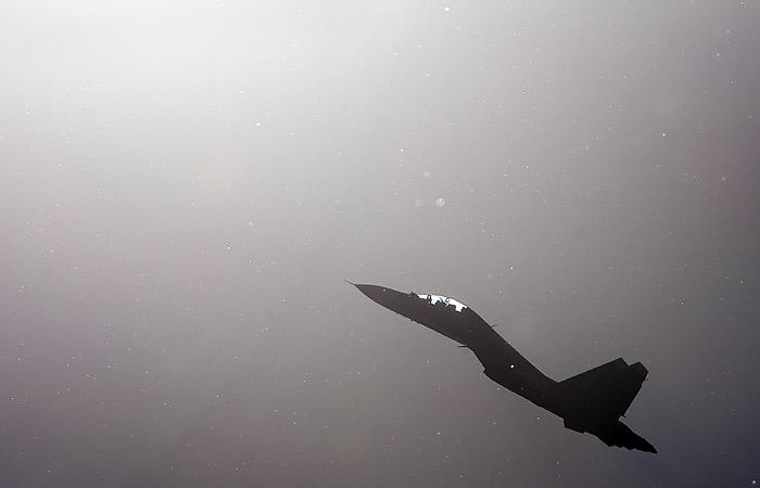 СМИ назвали причину нарушения воздушного пространства Турции самолетом ВВС РФ