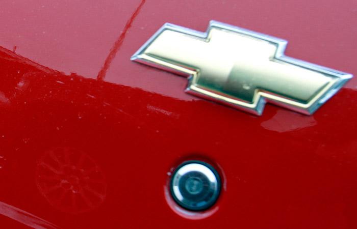 GM отзовет в России более 70 тыс. автомобилей Chevrolet Aveo