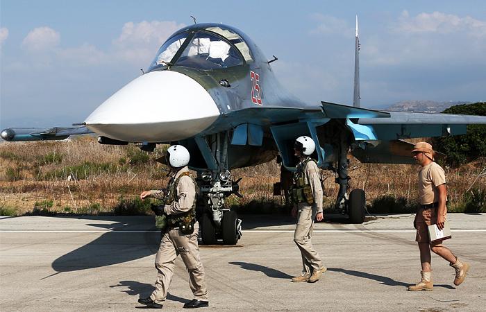 СМИ узнали о сорванных Россией планах установить бесполетную зону над Сирией