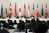 США и 11 государств тихоокеанского побережья достигли торгового соглашения