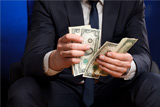 Бизнес вяло отреагировал на амнистию капиталов в России