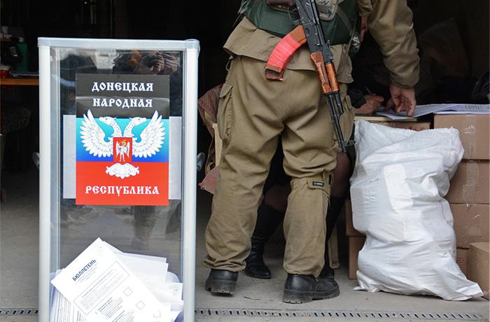 ДНР и ЛНР решили перенести выборы на следующий год