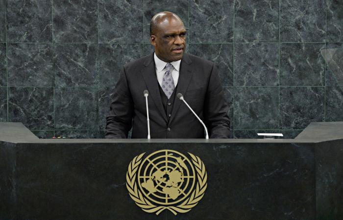 Экс-главу Генассамблеи ООН обвинили в коррупции