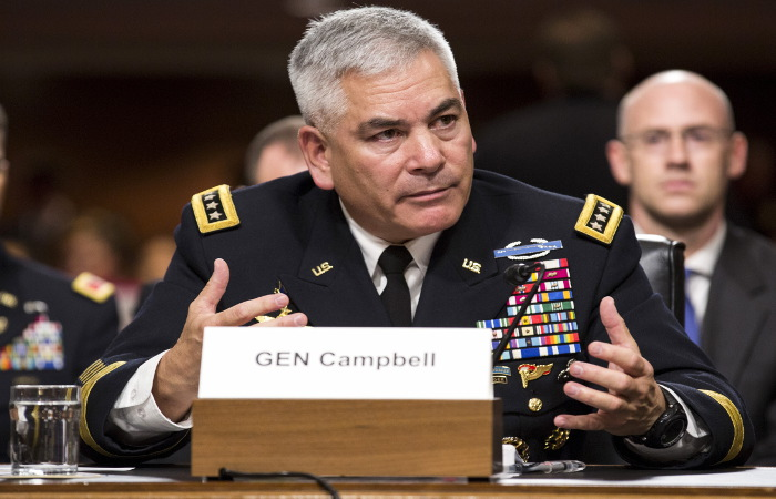 Пентагон признал слабость афганских войск перед натиском талибов