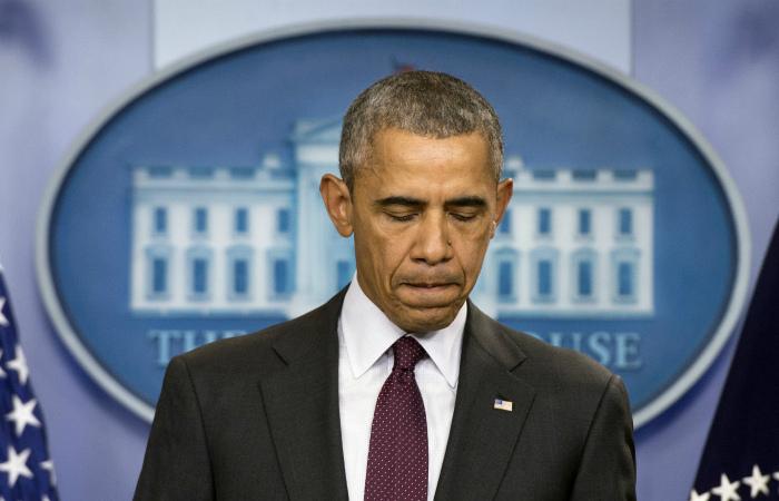 """Обама извинился перед """"Врачами без границ"""" за бомбардировку больницы в Афганистане"""