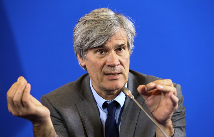 Представитель правительства Франции: реализация Минских договоренностей продлится и в 2016 году