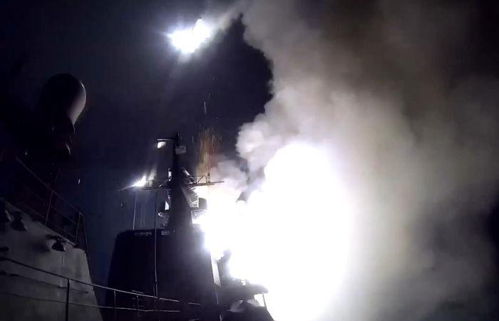 Генштаб опроверг сообщения американских СМИ о падении российских ракет в Иране