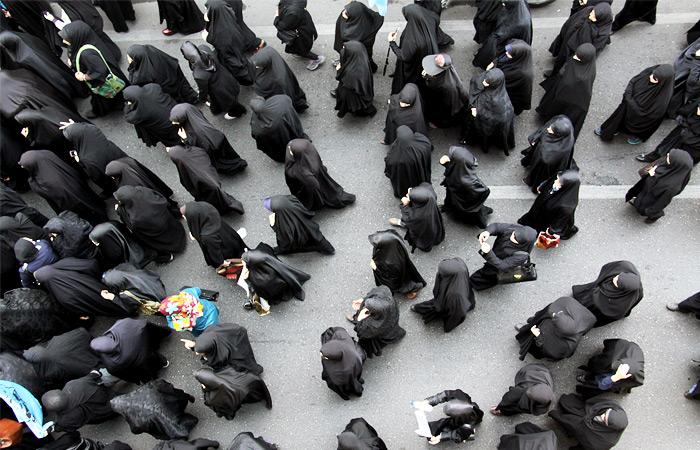 Число жертв давки в Саудовской Аравии превысило 1300 человек
