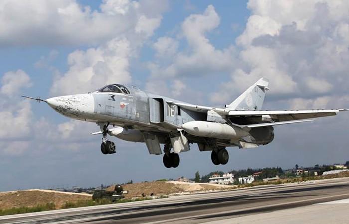 Более 70% россиян поддержали участие РФ в военной операции в Сирии