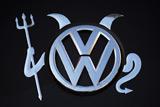 Эксперты заподозрили Volkswagen в занижении данных об авариях