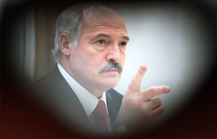 ЕС временно снимет санкции c Лукашенко